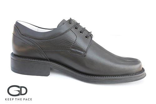 Genuine Waterproof Leather 1.4 - 1.6mm Thick| Leather Lining| Flexible & Resistant Sole| Sizes 39-45