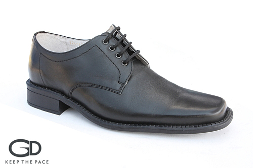 Genuine Waterproof Leather 1.4 - 1.6mm Thick| Leather Lining|Flexible & Resistant Sole| Sizes 39-45